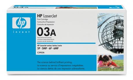 HP C3903A LJ 5P/6P