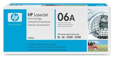 HP C3906A LJ 5L/6L