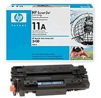HP Q6511A LJ 2400 (+чип)