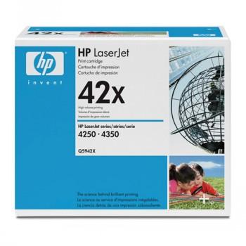HP Q5942X LJ 4250/4350 (+чип)